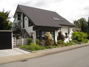 Einlieger Ferienwohnung mit separaten Hauseingang