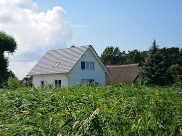 Ferienhaus Wasserblick-Fischland