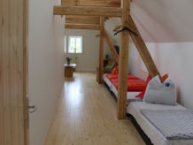 Ferienwohnung Gemütliche Unterkunft im Vierseithof Schmole
