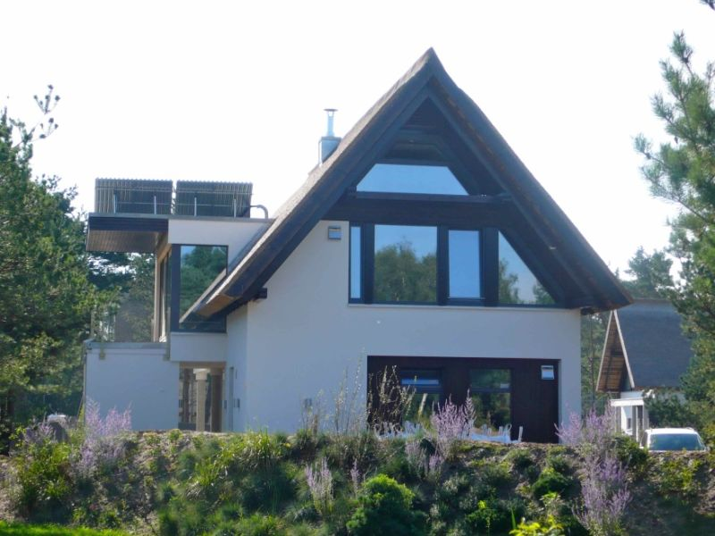 Ferienhaus Luxusurlaub-Usedom