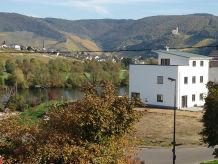Ferienhaus Villa Bernkastel mit großer Dachterasse