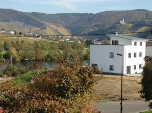 Ferienhaus Villa Bernkastel mit großer Dachterrasse