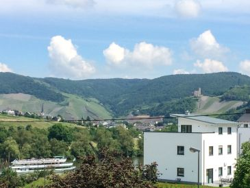 Holiday house Villa Bernkastel with large roof terrace