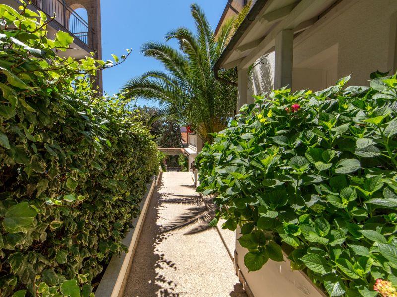 Ferienwohnung Villa Sanmichel A-03