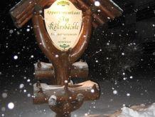 Ferienwohnung Ferienwohnung im Premium Kurort Obertal-Buhlbach