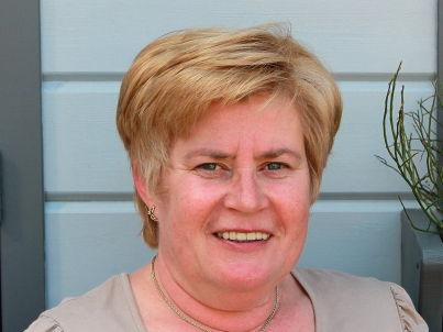 Ihr Gastgeber Michaela Erlenmaier