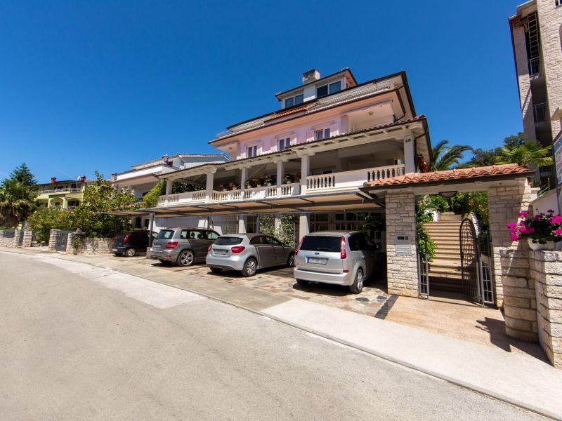 Ferienwohnung Villa Sanmichel A-04