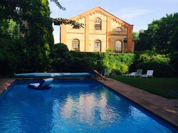 Ferienhaus Villa PAN
