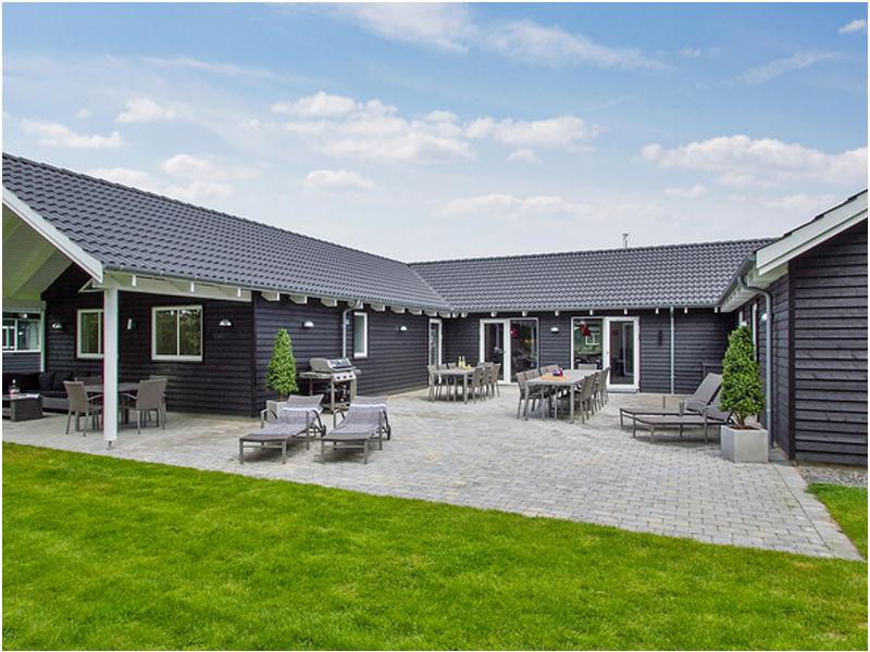 Ferienhaus Grimsnis Poolhaus (T215)
