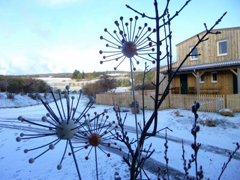 Ferienhaus 1 auf dem RechHof, Fam. Kupka