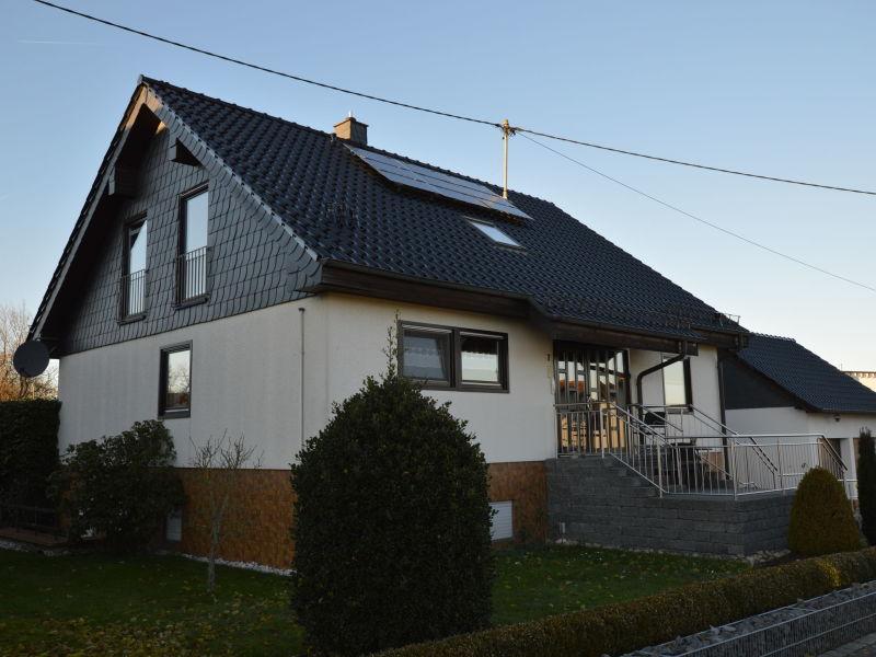 Ferienhaus Hochwaldblick