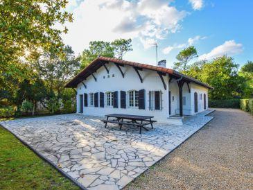 Ferienhaus Villa à 500m de l'océan