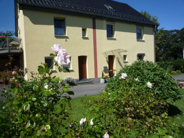 Holiday apartment Rosental