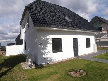 Ferienhaus Villa Dalu am See