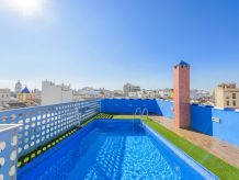 Holiday apartment Apartamento Carreteria 33