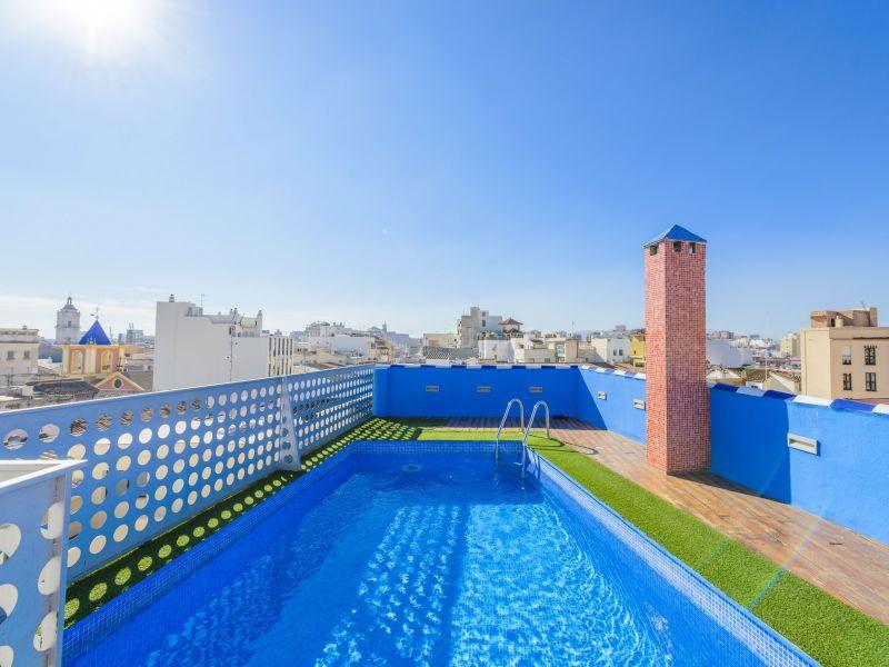 Ferienwohnung Apartamento Carreteria 33