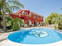 Villa Bellavista de las Lomas