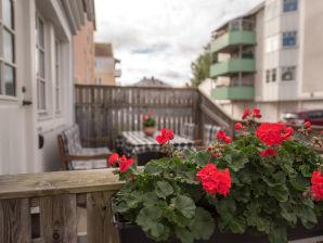 Ferienhaus Huset Gårdshuset