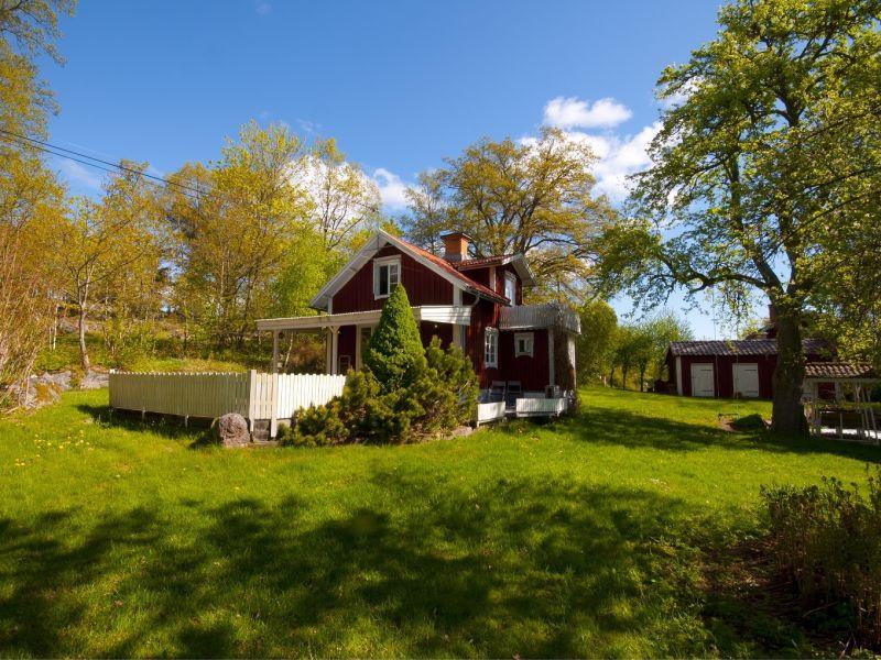 Ferienhaus Huset Smedjan