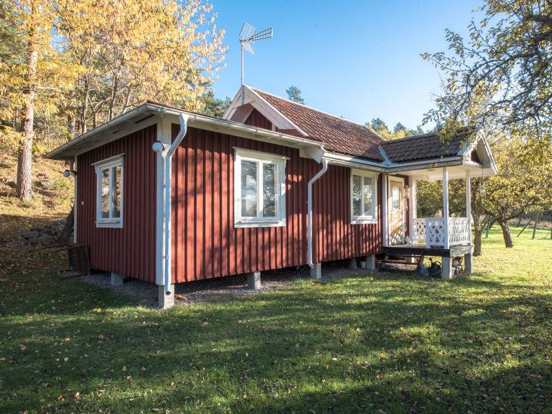 Ferienhaus Huset Pumpen