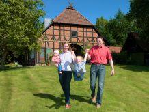 Ferienwohnung Heide-Romantik