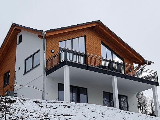 Villa Winterberg, Sauerland, Winterberg - Firma Sauerland Verhuur