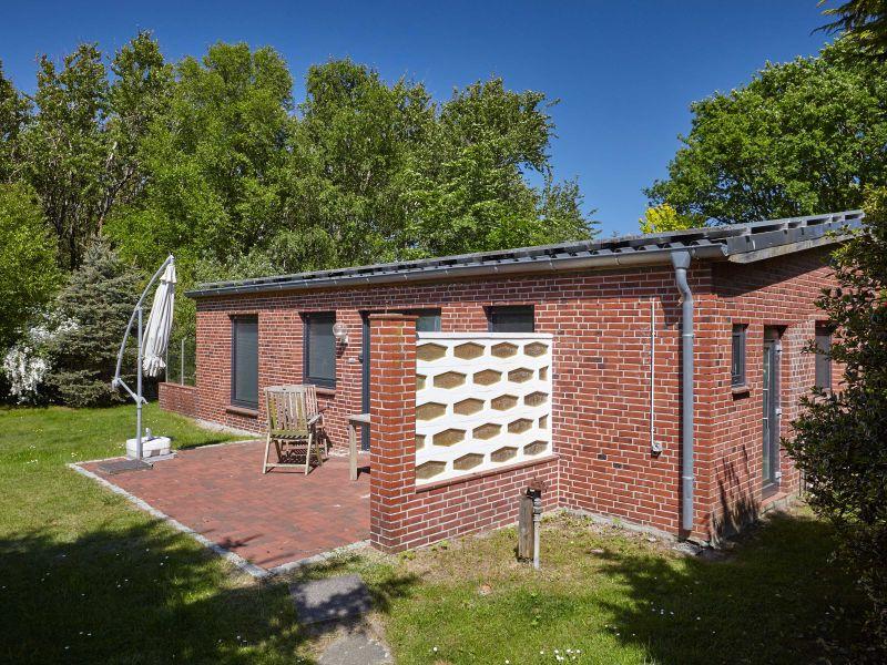 Ferienhaus Birklund