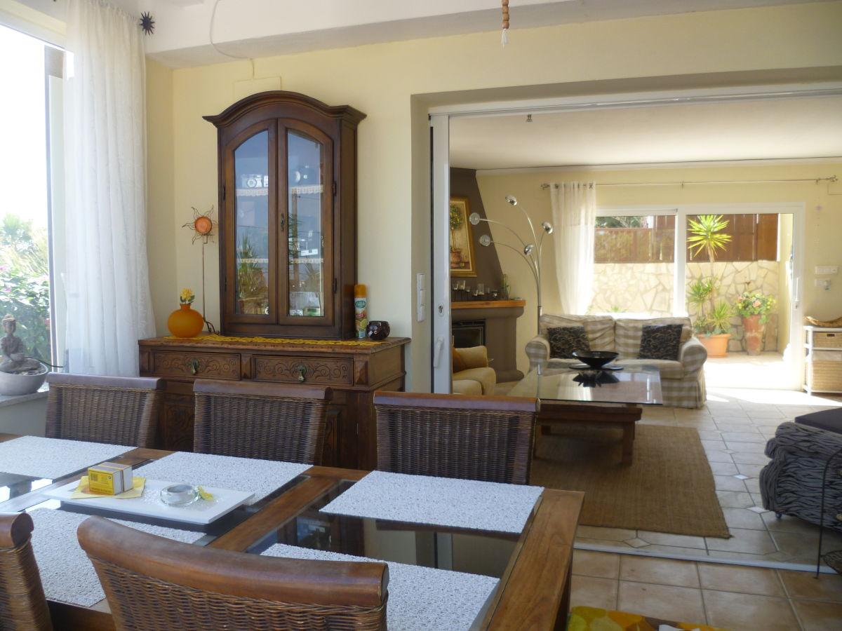 ferienhaus casa lilu costa blanca firma familie christa kose kohler. Black Bedroom Furniture Sets. Home Design Ideas