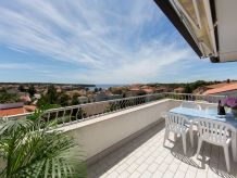 Holiday apartment Villa Sanmichel A-08