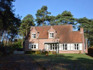Villa Landhuis de Nete