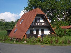 Ferienhaus Finnsiedlungen 1-7