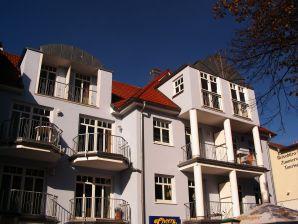 Ferienwohnung Strandstraße