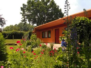 Bungalow Am Groß Labenzer See