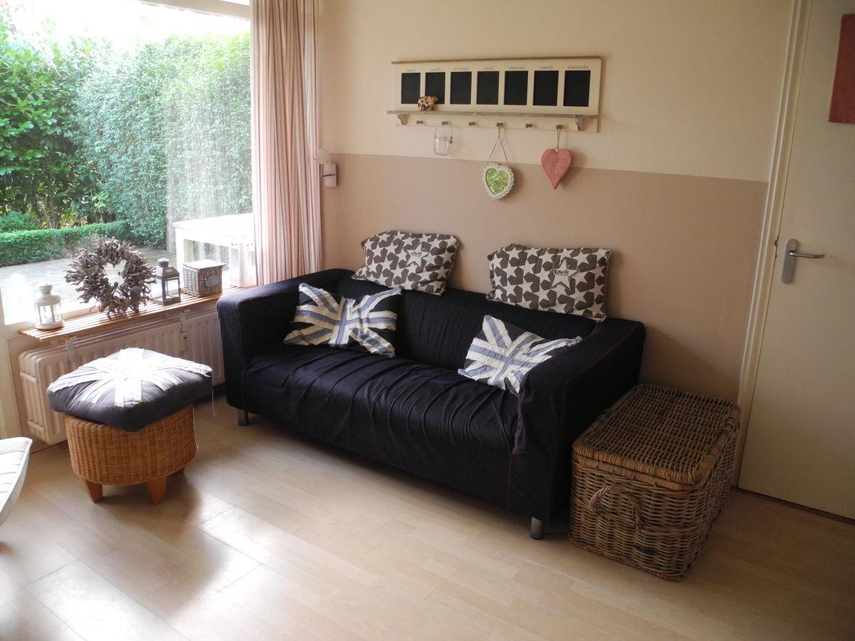 ferienwohnung mariner s two oostkapelle frau d rte bohne. Black Bedroom Furniture Sets. Home Design Ideas