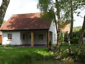 Ferienhaus Granitztal