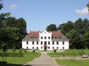 """Ferienwohnung """"Gartenblick"""" bei Gerdshagen"""