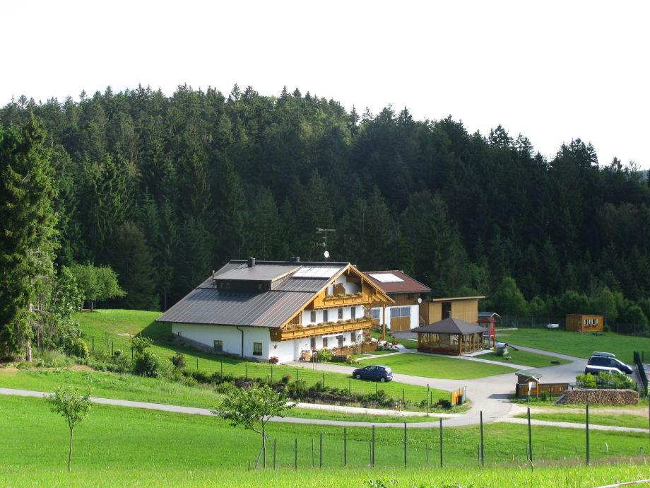 Idylle - Haus Spannbauer