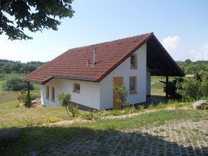 Ferienhaus Boddenhus Tizi