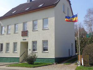 Ferienwohnung Panoramablick In Kröpelin Nr 3