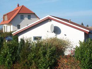 Ferienhaus Trebelhaus