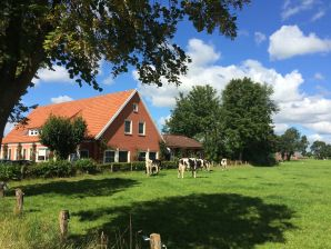 Ferienhaus Villa Ostfriesland
