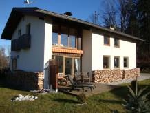 Ferienhaus Forstwinkl