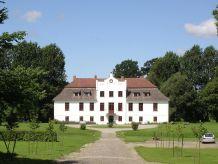 """Ferienwohnung """"Beletage"""" bei Gerdshagen"""