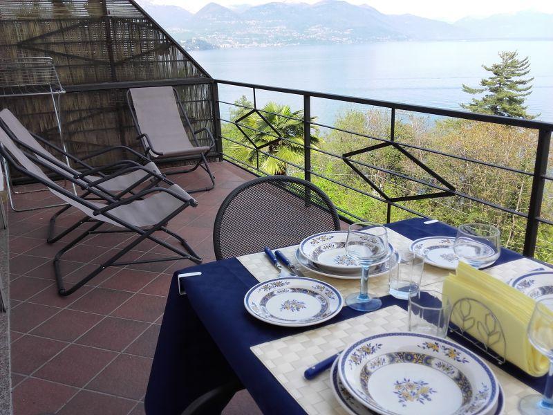 Ferienwohnung Lago Blu