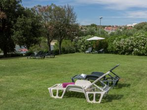 Ferienwohnung Villa Sanmichel A-11