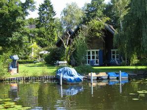 Ferienhaus Ferienhäuser Küsterwiesen