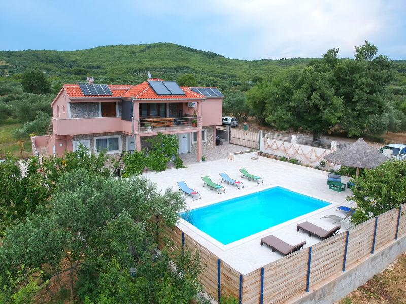 Villa Galia (V5501)