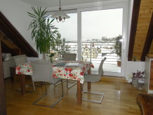 Holiday apartment Hochwald Mountainview Holiday Apartment