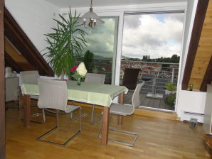 Hochwald Mountainview Holiday Apartment