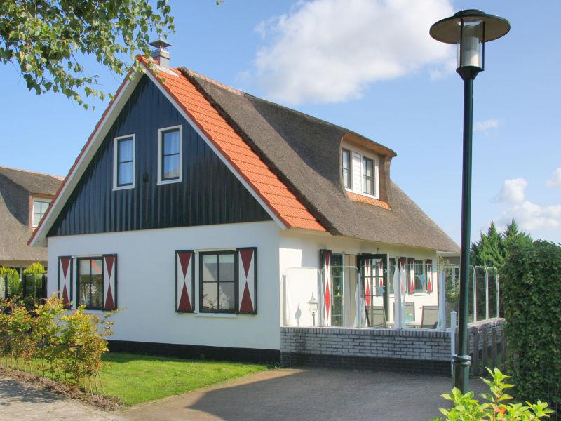 Ferienhaus Buitenplaats Callantsoog